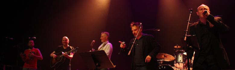 Concert Lezard Martien et Les Mauvaises Langues